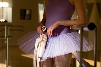 danse classique fille 6 ans