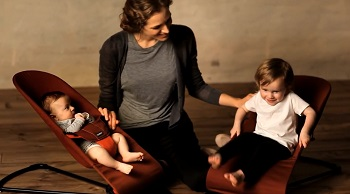 Test transat bébé baby bjorn avis