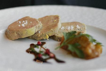 recette foie gras vegan, terrine végétale pour noel
