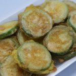 gratin courgette vegan recette